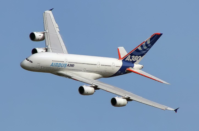 'China verdacht van cyberaanvallen op leveranciers Airbus'