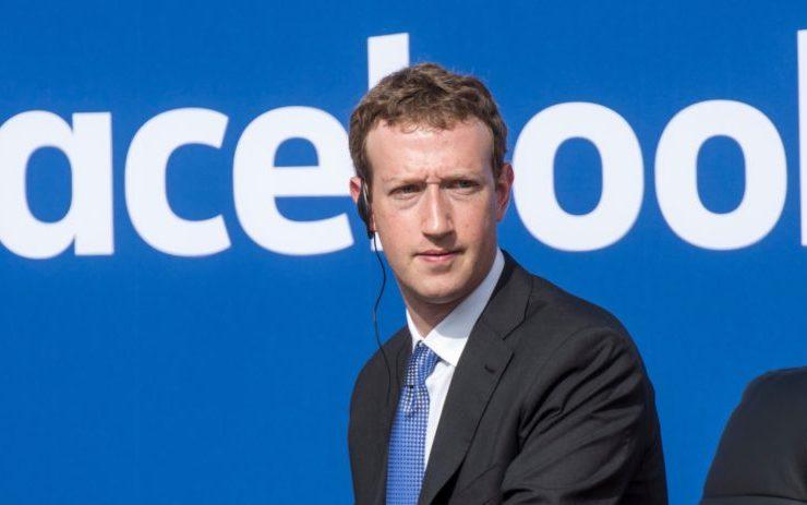 Facebook-directeur Mark Zuckerberg opgeroepen voor verhoor in Ierland