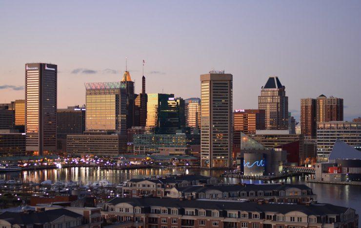 Baltimore geeft miljoenen voor parken uit aan cybersecurity