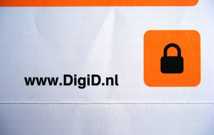 Hogere kosten DigiD door versterken van beveiliging