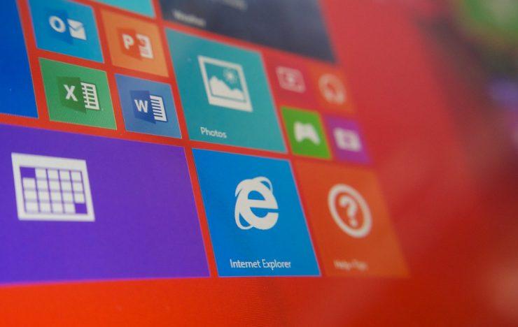 Microsoft patcht actief aangevallen lek in Internet Explorer