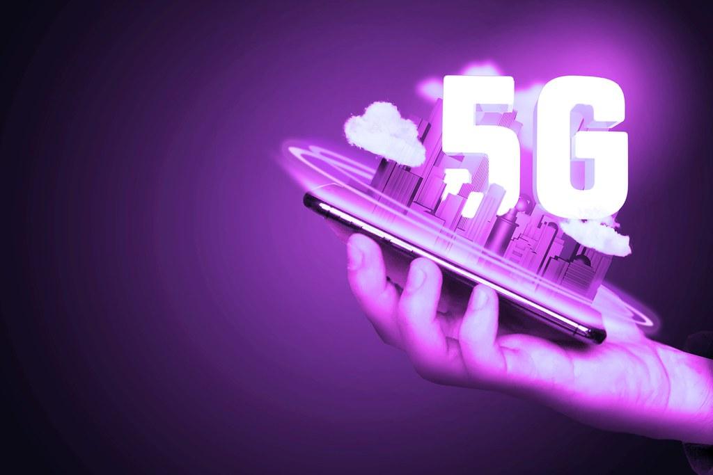 """CYSSEC Blog: """"5G en de toekomst van cyber security"""""""