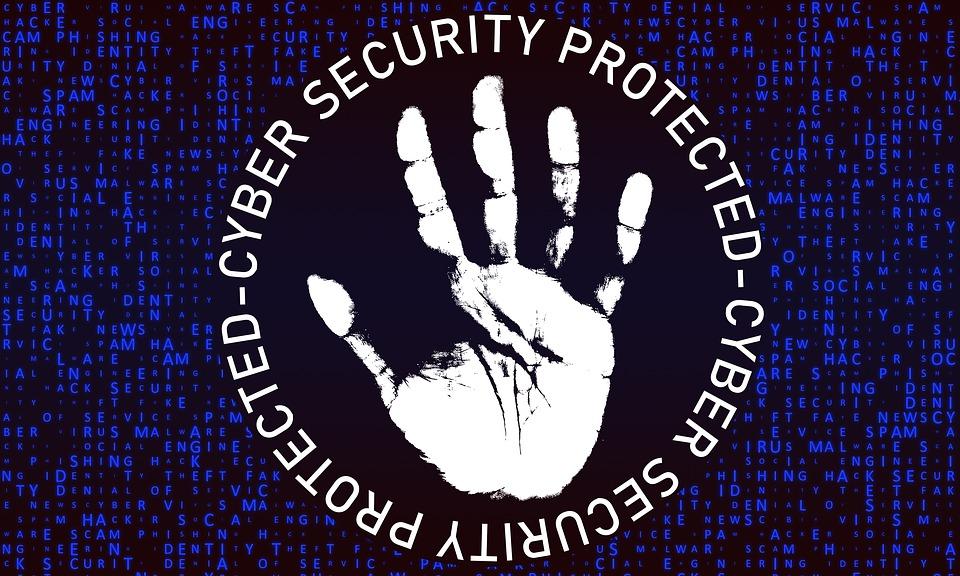 Politie: digitale voordeur wordt onvoldoende afgesloten