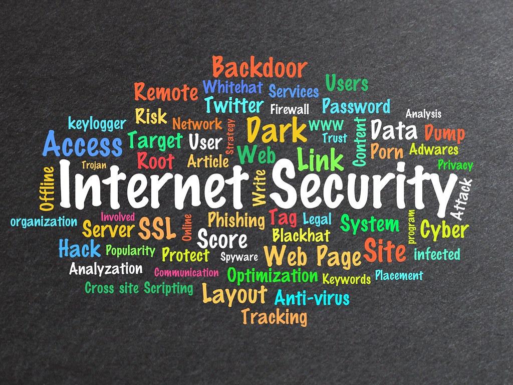 "CYSSEC Blog: ""De vijf vuistregels van cybersecurity"""