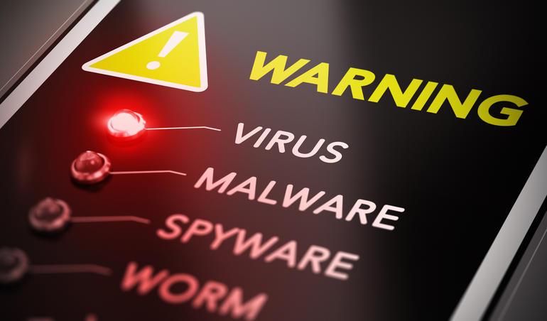 Opnieuw Amerikaans miljardenbedrijf besmet door malware