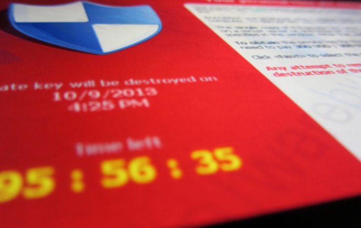 Ransomware kost hoortoestelfabrikant 74 miljoen euro