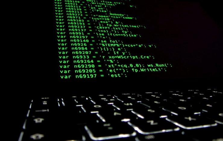 Amerikaanse schooldistricten getroffen door ransomware