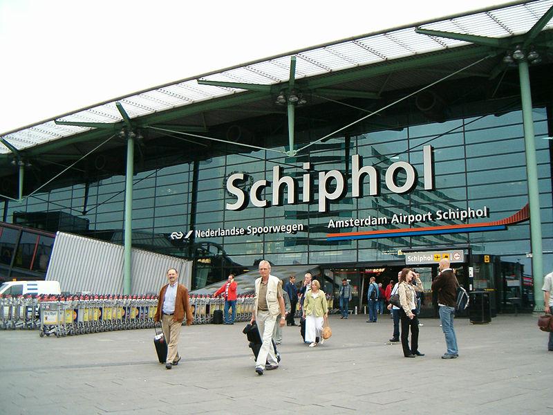 Beveiligingsrisico op website Bewoners Aanspreekpunt Schiphol