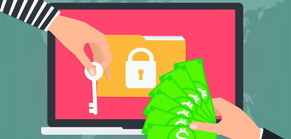 Nederlandse bedrijven slachtoffer van geavanceerde gijzelsoftware