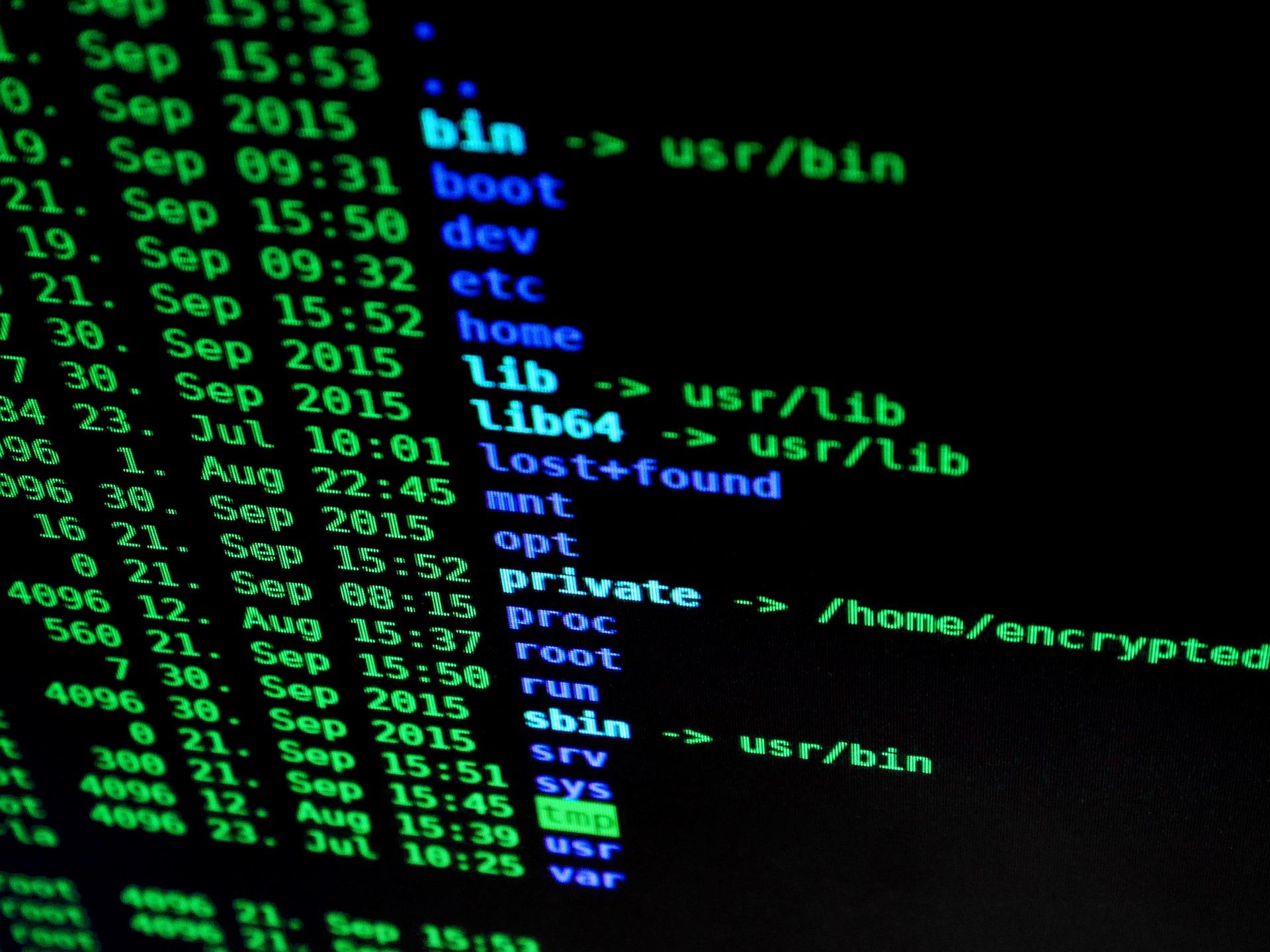 OpenVPN-wachtwoorden en OpenSSH-keys in vizier TrickBot