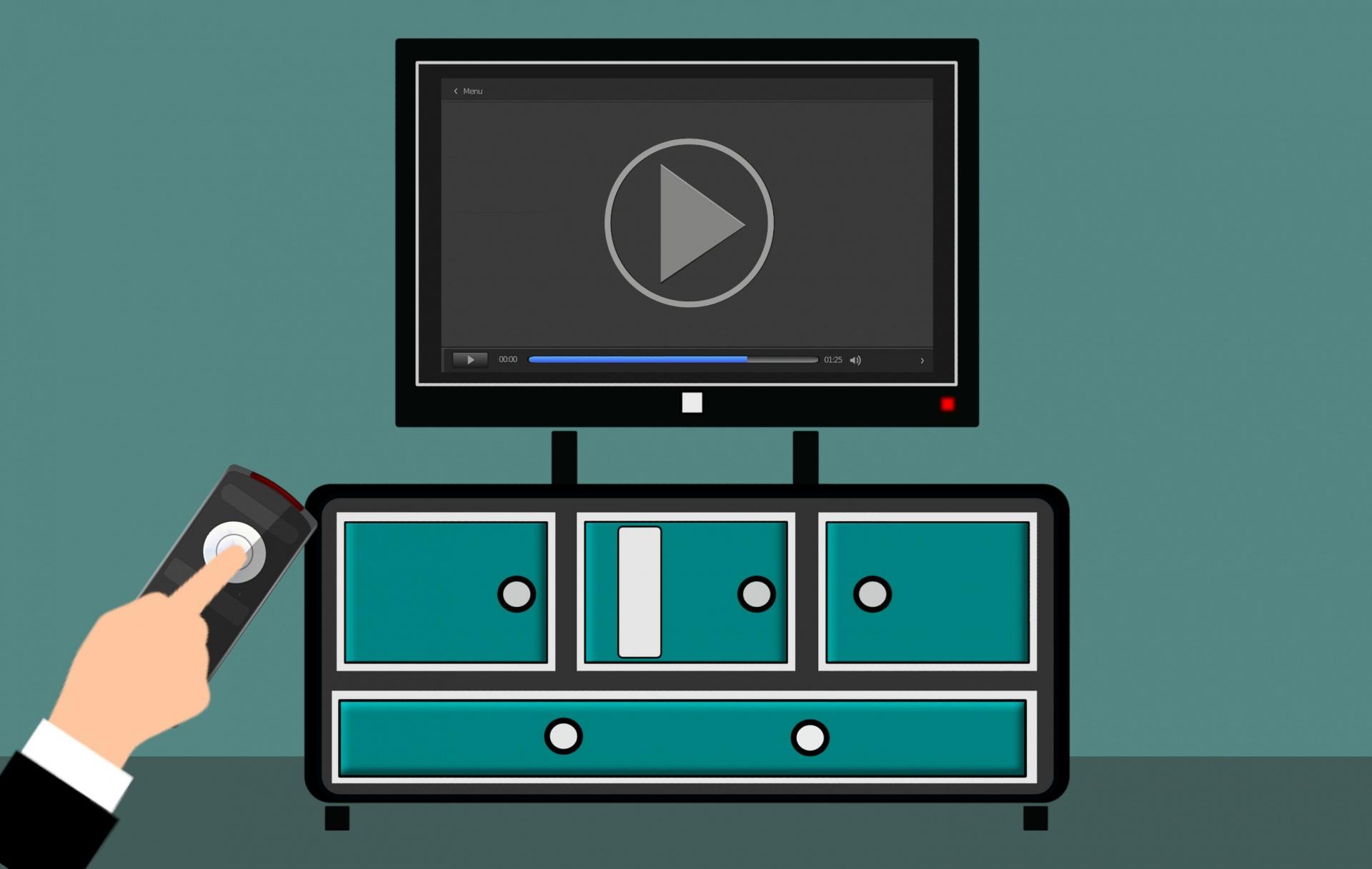 FBI geeft waarschuwing voor privacyrisico's van smart-tv's