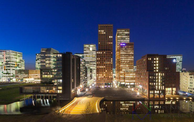 Amsterdam zet taskforce in om digitaal veiligste stad te worden