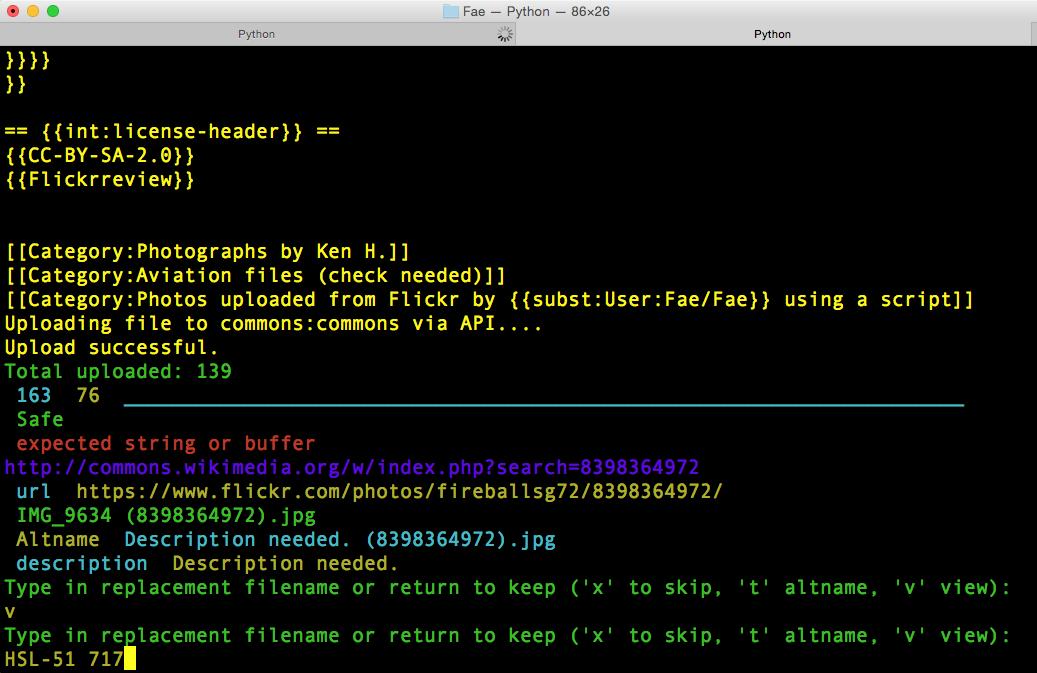 Malafide packages in Python Package Index stalen ssh- en gpg-keys