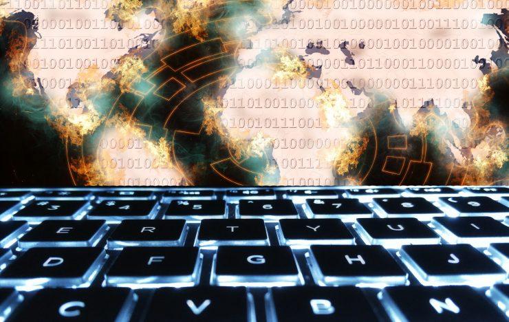 Clop-ransomware schakelt 663 programma's uit voor versleutelen data