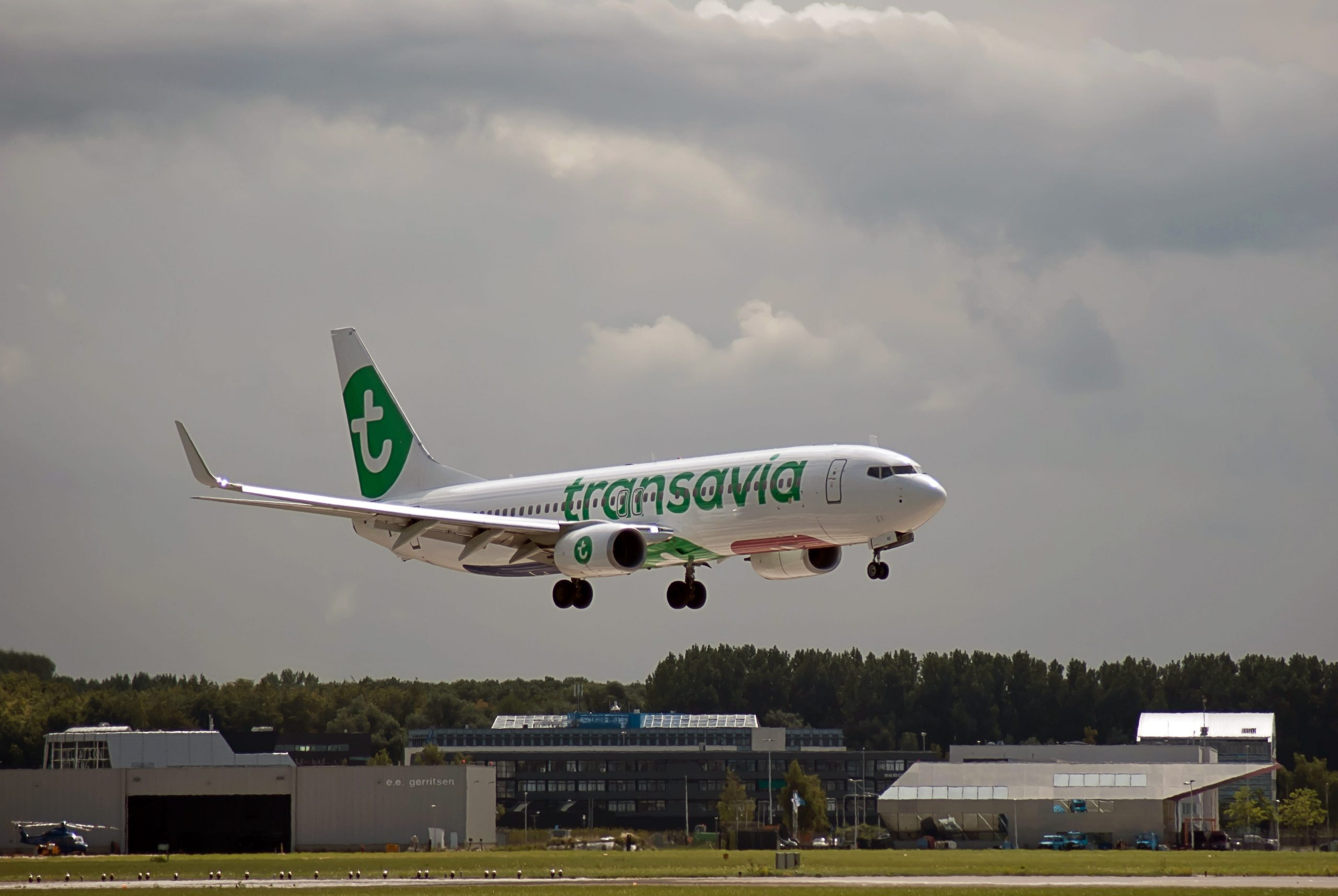 Transavia waarschuwt 80.000 klanten voor datalek