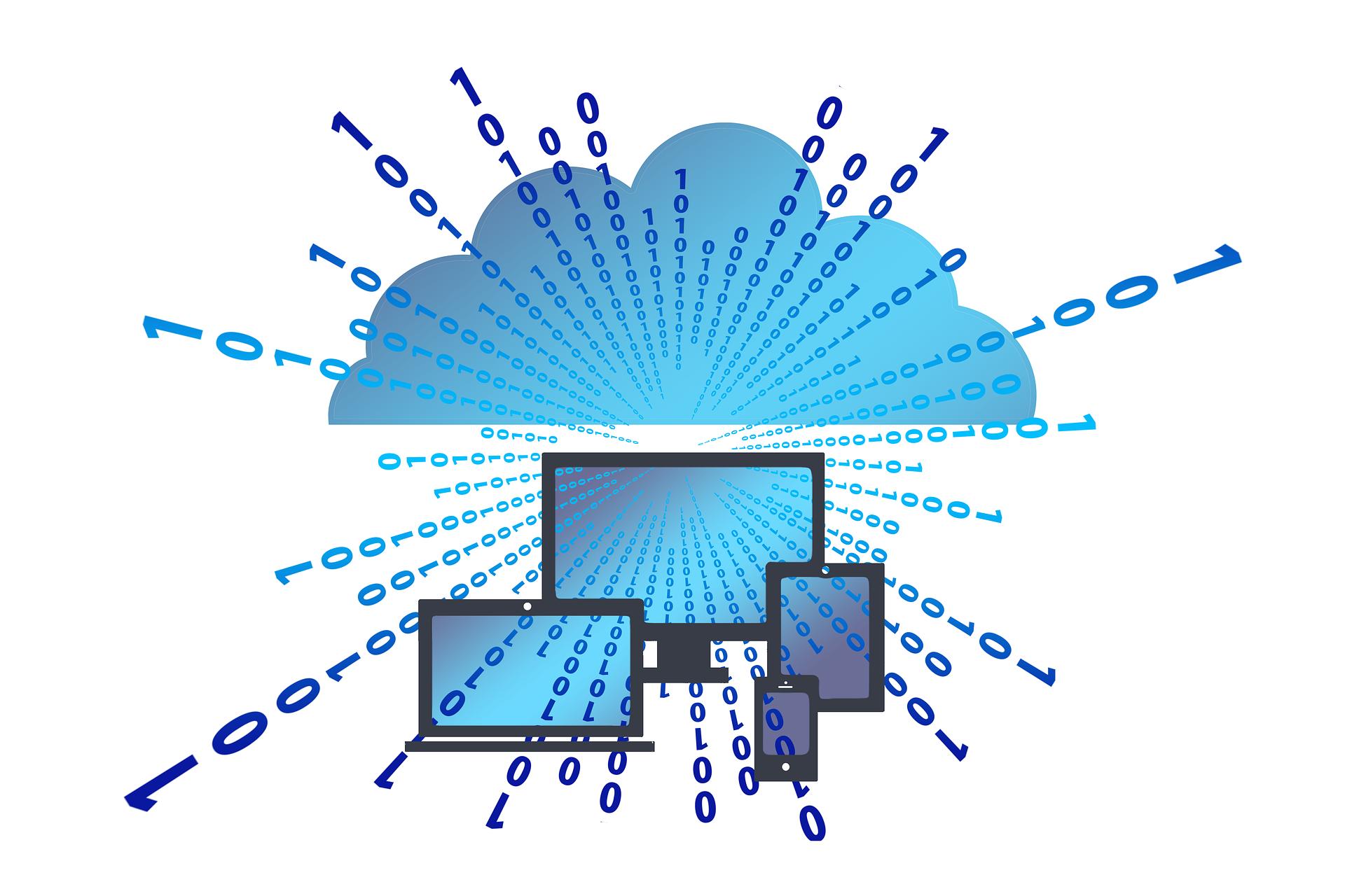 Toezichthouder: let bij thuiswerken op gratis chat- en clouddiensten