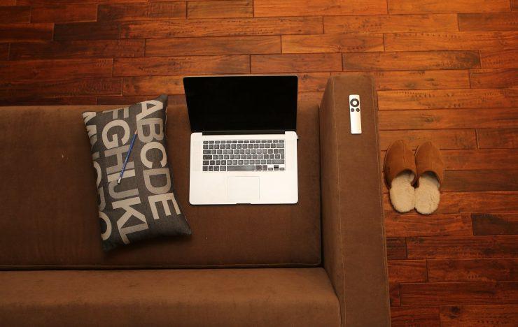Veilig digitaal thuiswerken