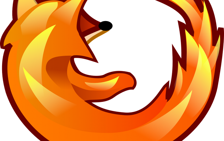Firefox vraagt OS-wachtwoord voor toegang tot opgeslagen wachtwoorden