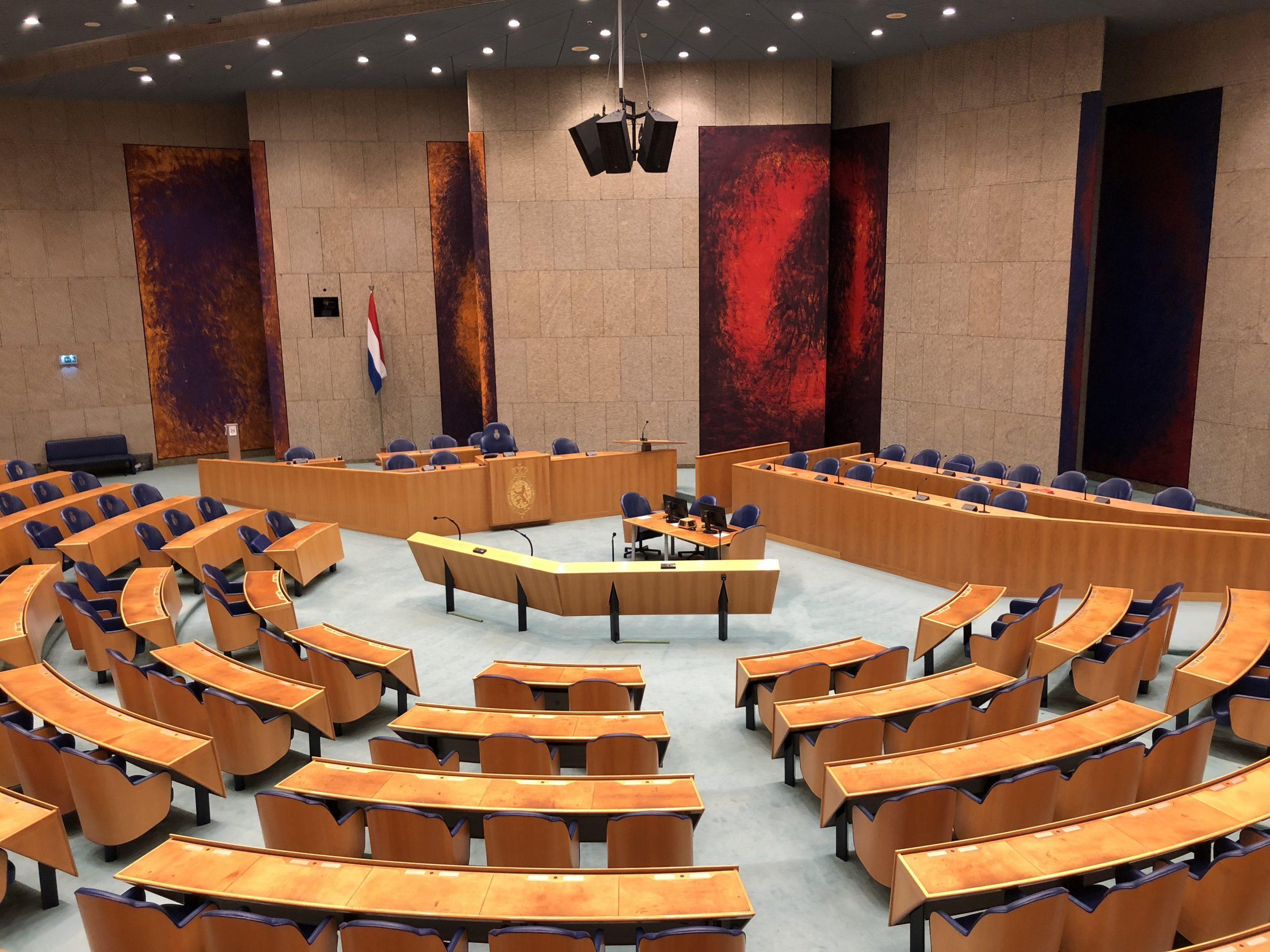 Tweede Kamer verdeeld over hoe de overheid met zerodays moet omgaan