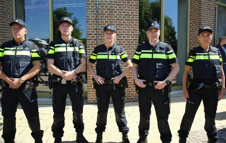 Politie betrekt Tweakers bij opsporing
