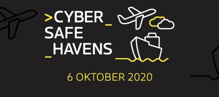 CyberSafeHavens: webinar cyberweerbaarheid 6 oktober