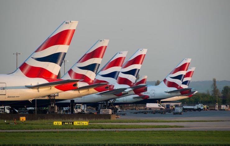 British Airways krijgt 22 miljoen euro boete voor groot datalek