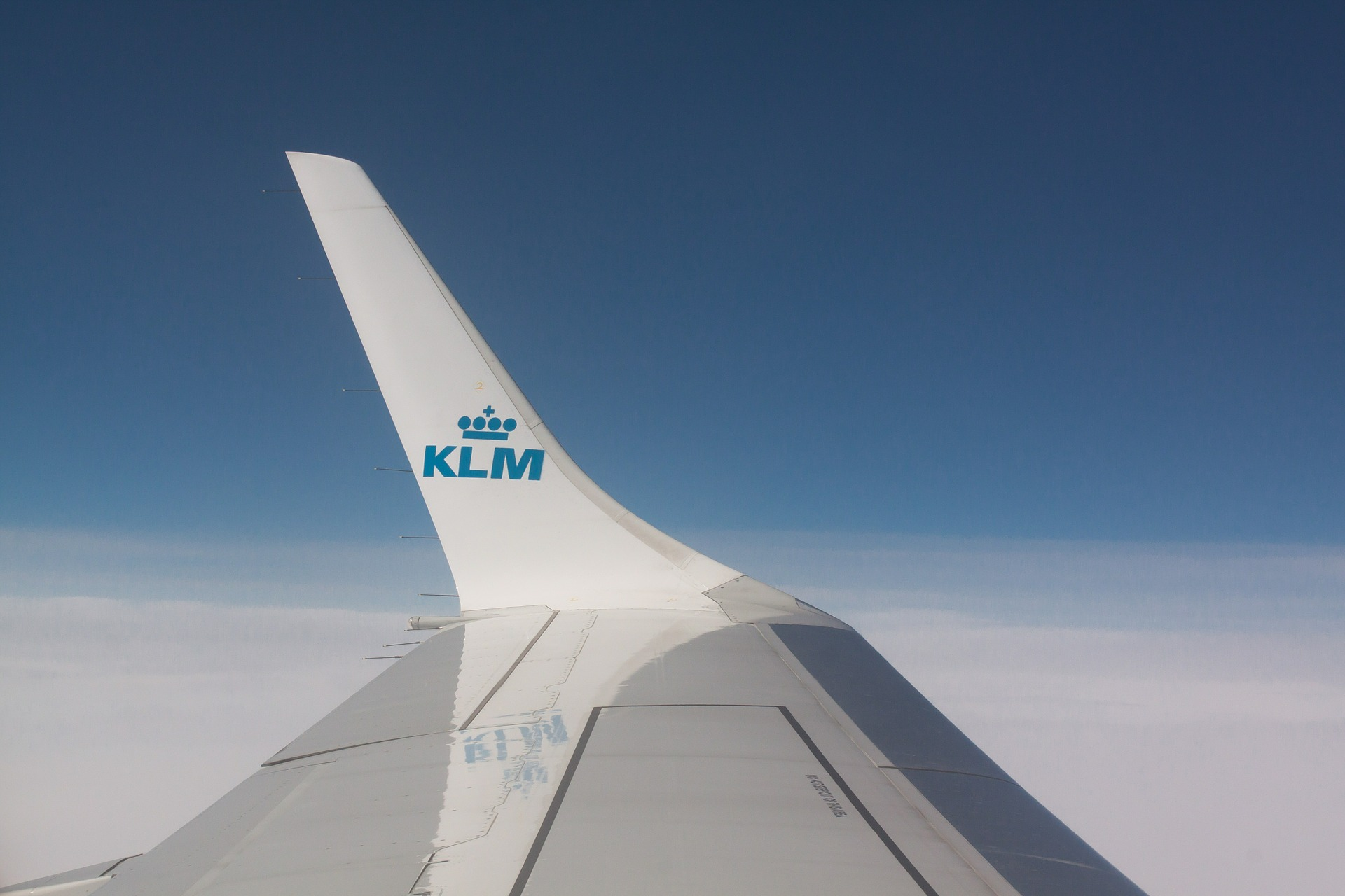 Hackers proberen in te breken bij Air France-KLM