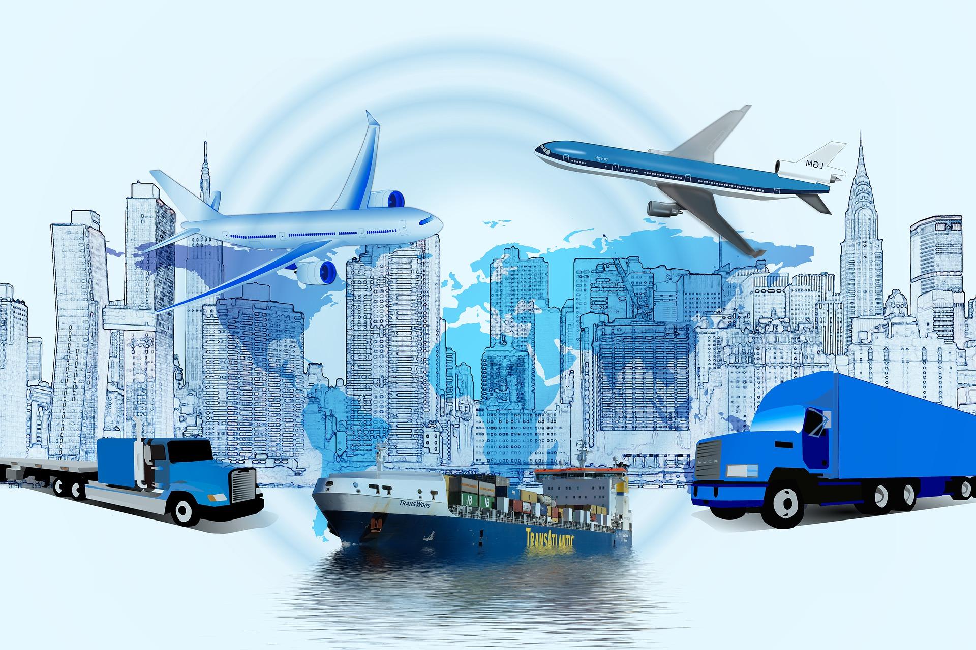 Rapport: Handvatten voor cybersecurity in de logistieke keten