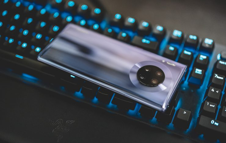 'Huawei had onbeperkt toegang tot miljoenen klantgegevens van Telfort'