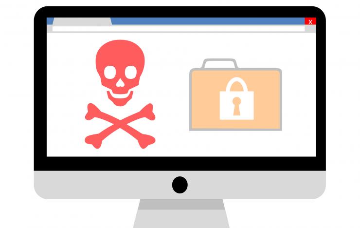 Als je bedrijf platligt door ransomware: 'Klanten stonden met knuppels op de stoep'